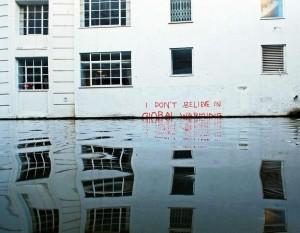 Banksy in Camden