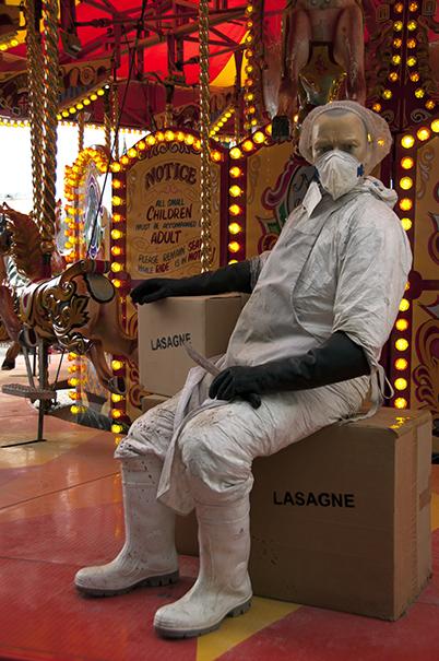 Coronavirus & what comes next