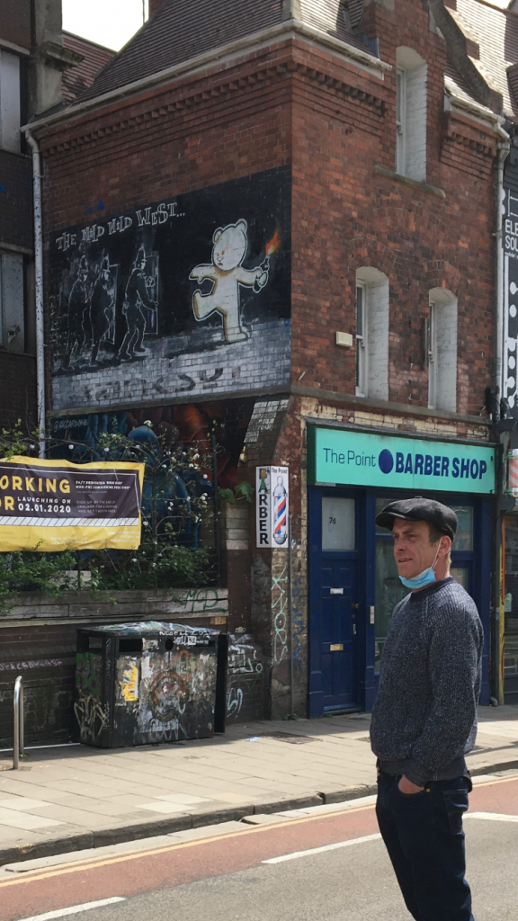 Bristol is a favourite of mine for many reasons. One of which is the abundance of live music venues, both big and small. Thus ensuring a thriving music scene, places for young musicians to learn the trade and climb through the ranks, in the old way.